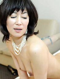 Asian old lovemaking