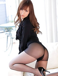 Japanese tights Affair 1