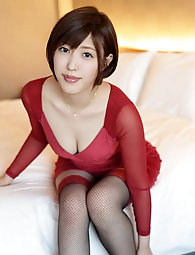 Kinky oriental damsels as you want